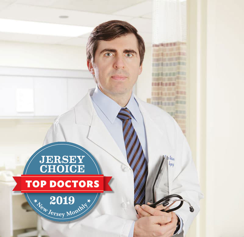 weight loss surgery doctors nj